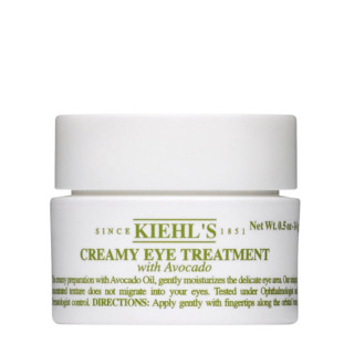 Kiehl's Creamy Eye Treatment with Avacado