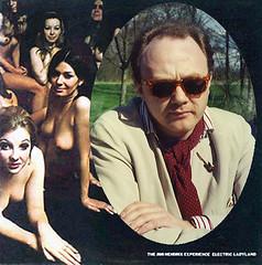 Cover Shot (camo53) Tags: rock flesh naked guitar album rockmusic rockroll record albumcover musicain cravatte unreleased
