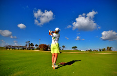 Grand Cayman Golf