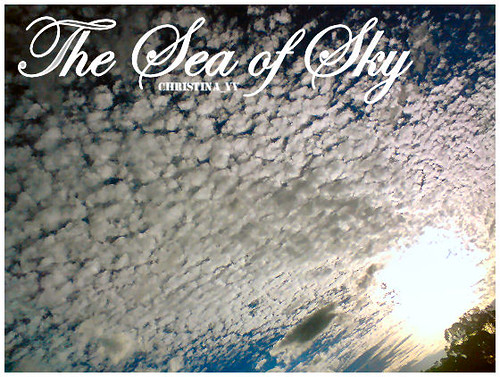 The Sea of Sky