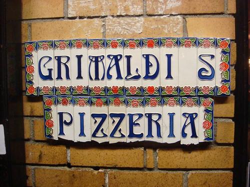 Grimaldi's