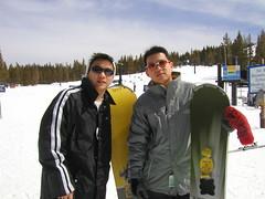 P3190070 (Prince Charmalot) Tags: snowboarding march 03 boreal