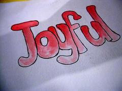 joyful (Y@KI) Tags: joyful