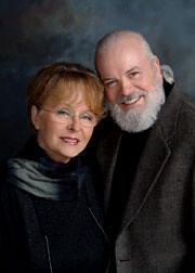 Reverends T. Wade & Elisheva Clegg