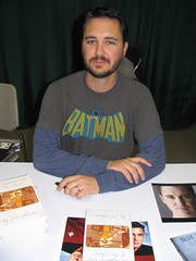 My picture of Will Wheaton