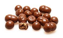 Capuccino Biscotti Bites