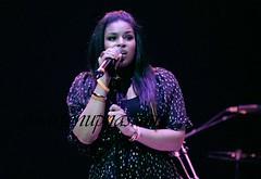jordin sparks alicia keys concert 2