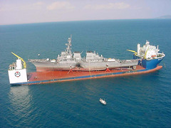 Mv Blue Marlin