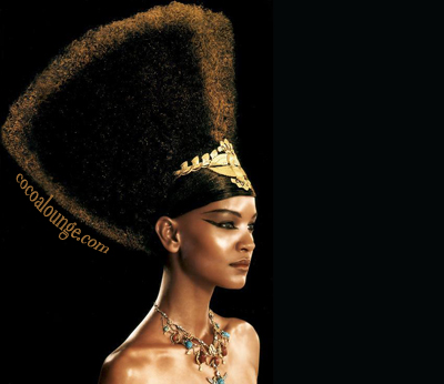 cainrow hairstyles. Haut Shots: Nefertiti Kebede. Random Haut-ness from the photographic