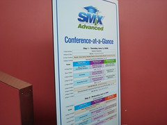 SMX Advanced  at a glance