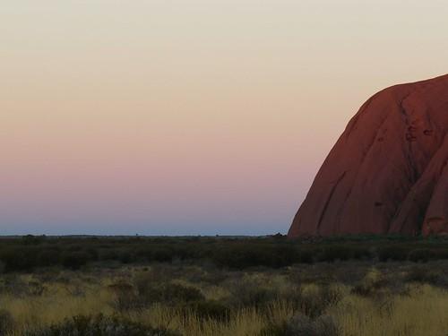 Australie : Uluru #54