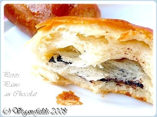 Pains au chocolat du boulanger (VGL) 2562419204_379f043512_o