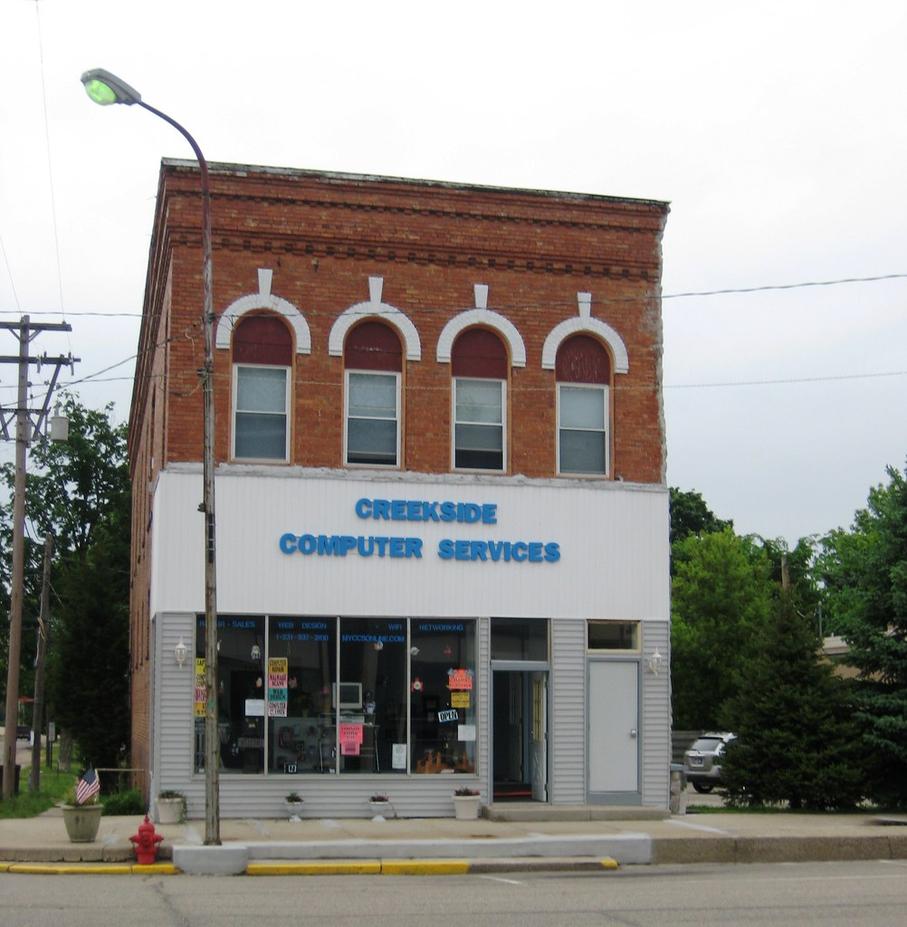 Creekside Computer Services