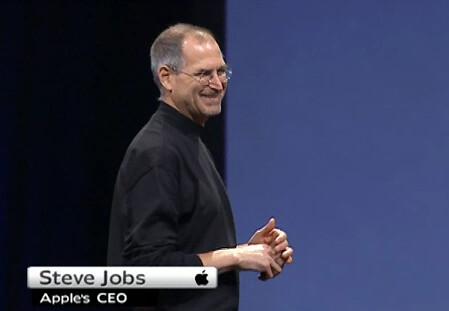 MacWorld2007