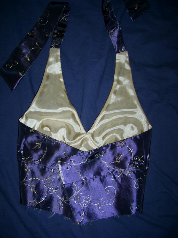 ball dress 130608