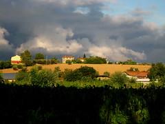 Se questo  giugno (la_fr) Tags: sky storm june clouds nuvole country hills campagna cielo giugno colline temporale tempesta platinumphoto photoexplore landscapesofvillagesandfields