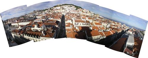 Lisboa. Santa Justa.03