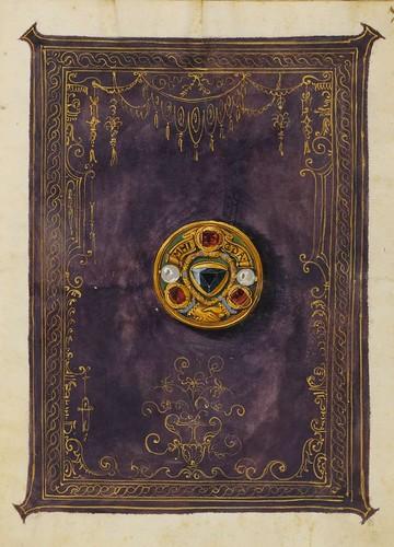 Medallon, 7r