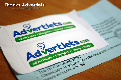 Advertlets Movie Screening - 3