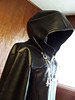 8-13 Cosplay Commissions : Kingdom Hearts 2 : Organization XIII coat custom