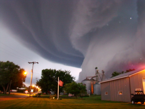 Dragoon Trail, Iowa (6/22/08) | Adventure Rider on