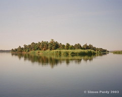 The River Nile, Egypt (Simon Purdy) Tags: river island nile photoartbloggroup