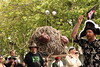 Flying Spaghetti Monster - Solstice Parade in Seattle
