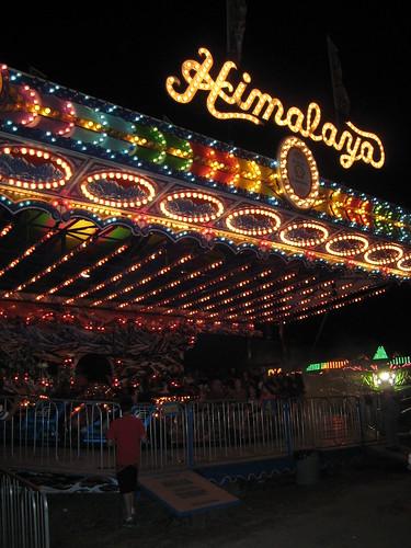 Carnival in town (2008) 7