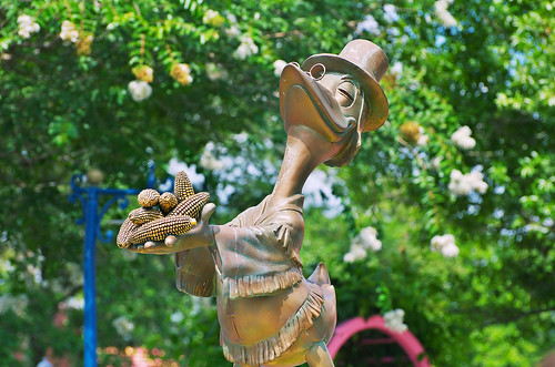 Disney - Cornelius Coot