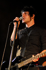 The Bravery @ Tivoli 27/06/2008