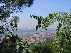 Camlica Hill (Maha AlYousif) Tags: holiday turkey palace noor