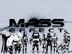 Mass Effect meets Spore v1 (nitwhit7) Tags: mass effect spore keeper asari hanar krogan volus elcor salarian turian quarian