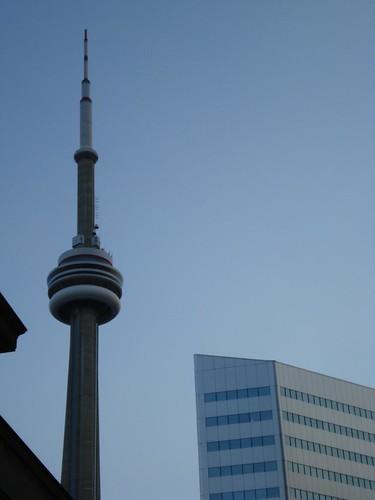 Toronto Day 1