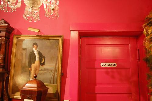 gentlemen prefer pink