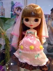 Christina the Bride