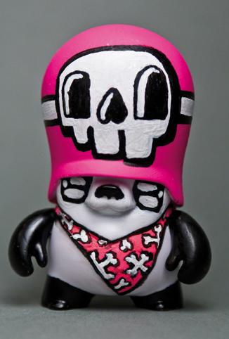 Panda Trooper