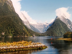 It sounds sooo good .... Milford Sound, New Zealand (Batikart) Tags: ocean new travel autumn sea newzealand vacation mountain flower reflection slr fall nature water berg forest canon landscape geotagged nationalpark flora bravo holidays meer wasser 2000 minolta urlaub herbst natur meadow wiese f100 formation zealand nz southisland fjord geology milfordsound blume tasmansea 2008 landschaft wald 500faves spiegelung breathtaking vacanze reise neuseeland landschaften mitrepeak canonpowershot a610 fjordland geologie sdinsel 20000views naturesfinest canonpowershota610 10000views 100faves 200faves specland piopiotahi viewonblack 300faves unature southnz 400faves 600faves batikart 200850plusfaves mygearandmepremium