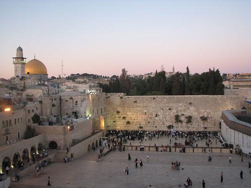voyage israel