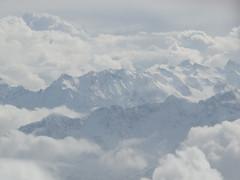 Los Alpes de Austria
