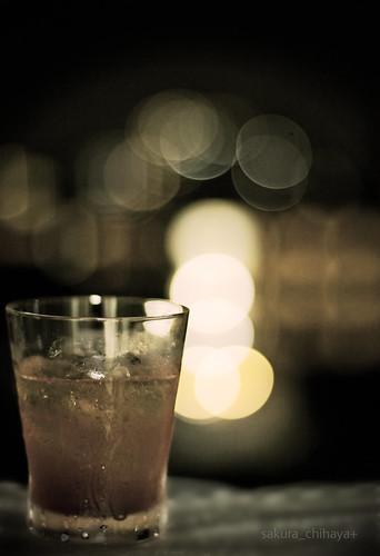 梅酒│飲み物│無料写真素材