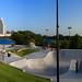 Lee and Joe Jamail Skate Park