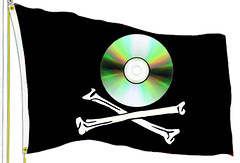 The cost of piracy