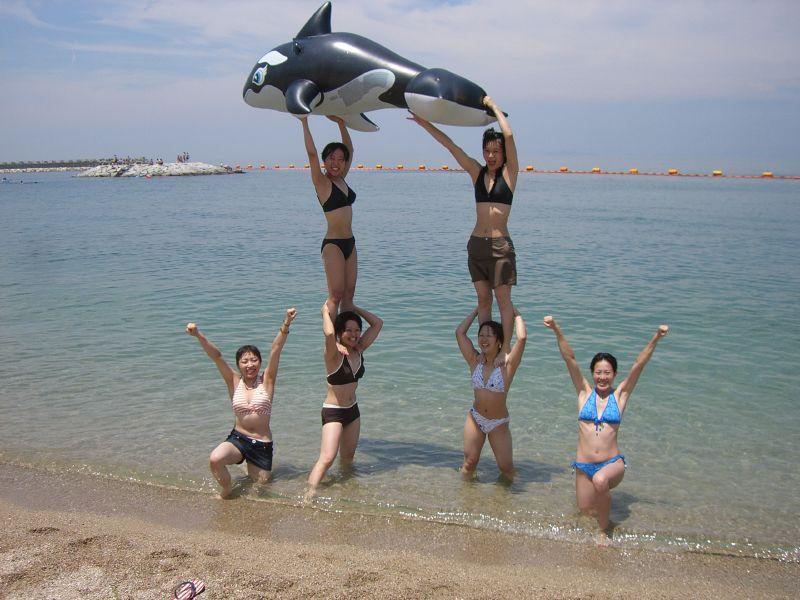 素人女性の水着フェチ☆11フェト->画像>690枚