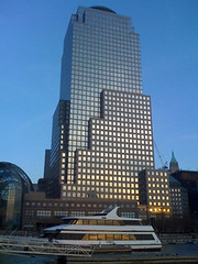 2 World Financial Center by jay.sustain, on Flickr