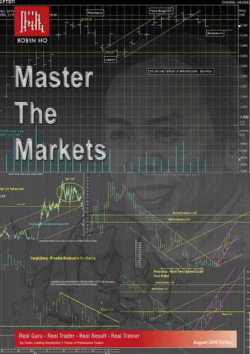 Master the Markets book cover (flattened) 1