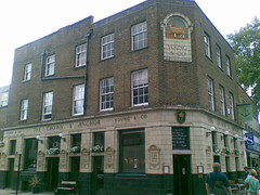 Picture of Crown And Anchor, W4 5TA