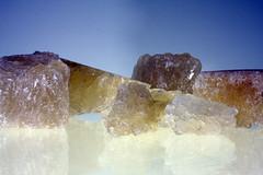 Sugar Rocks!  Rock Sugar! (kathleenjacksonphotography) Tags: light crystals sugar lighttable rockcandy rocksugar sugarcanesugar