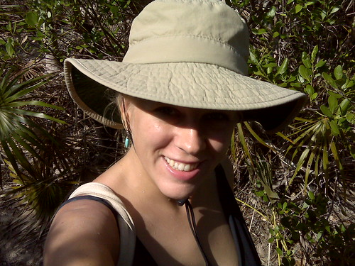 Me at Bahia Honda