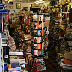 Bookshop by ®DS, on Flickr