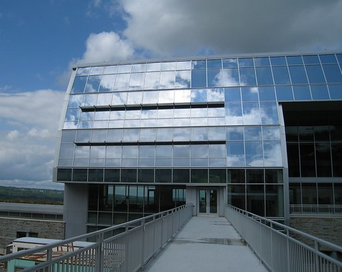 Ithaca College: Park Center for Business and Sustainable Enterprise